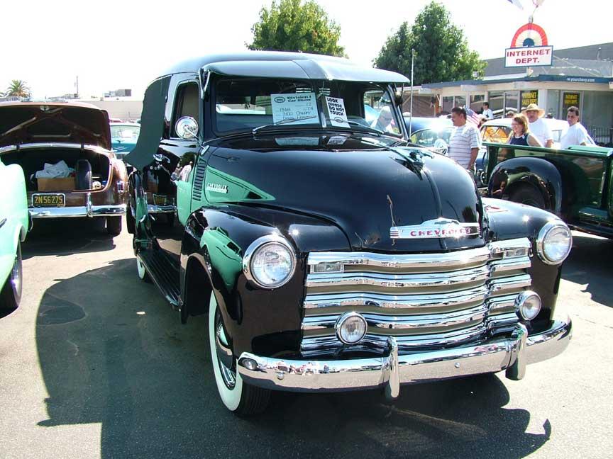 1953 Chevy Wagon Craigslist | Autos Weblog